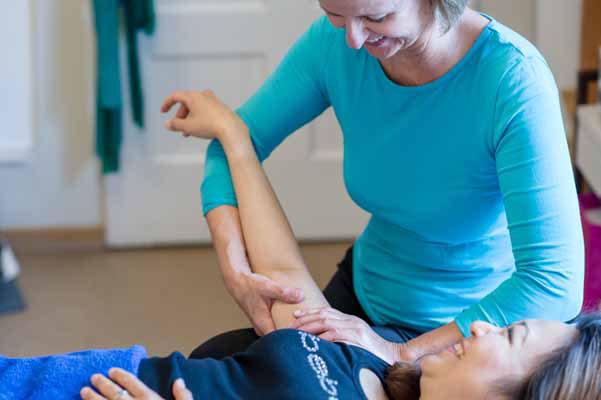 Physiotherapie Medical - Susanna Renfer - Interlaken